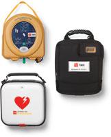 Hjertestartere gruppefoto mellem