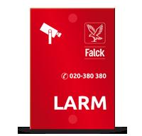 Falck larmcentral