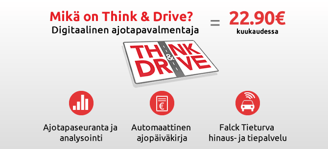 Think & Drive